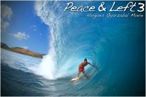 Peace & Left 3