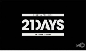 21Days De Souza Young  Episode One