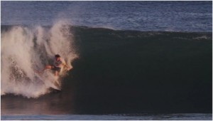 Dane Reynolds is LOADED